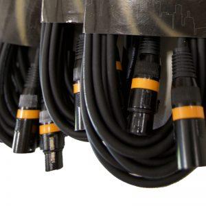 Cables - DMX